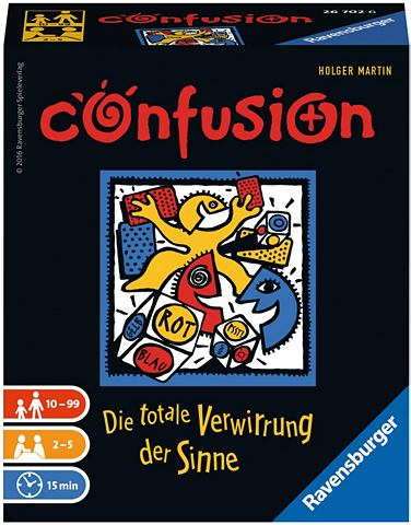 RAVENSBURGER Würfelspiel »Confusion&laqu...