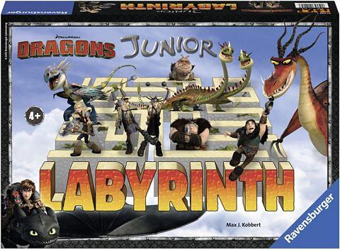 Schiebespiel »Junior Dragons Das...