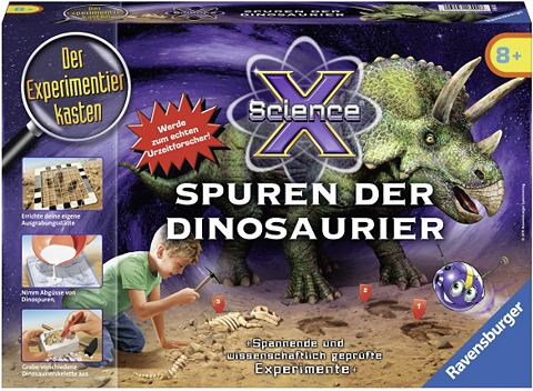 Experimentierkasten »X Science&r...