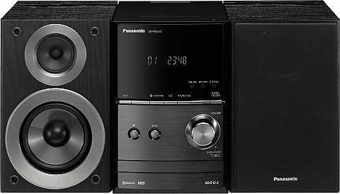SC-PM600 microanlage Bluetooth RDS 1x ...