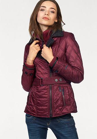 Куртка стеганая »Lynboo«
