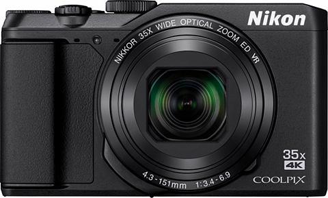 Coolpix A900 Kompakt kamera 203 Megapi...