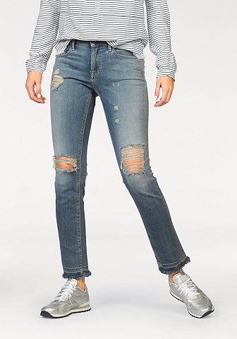Hilfiger джинсы узкие джинсы »Na...
