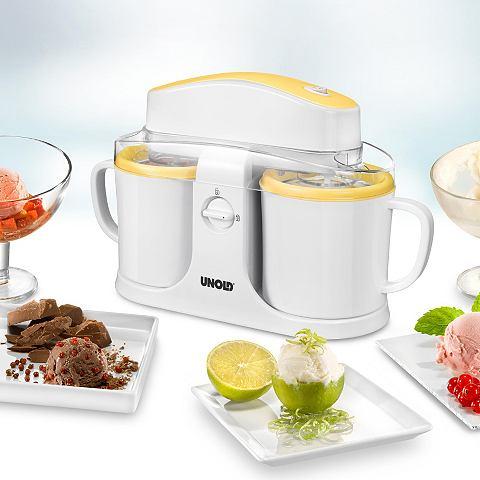 Аппарат для приготовления мороженого д...