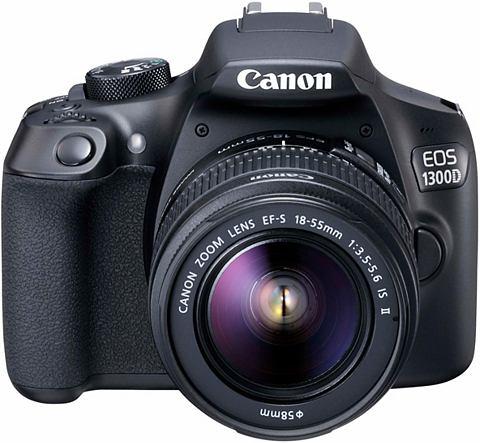 EOS 1300D Kit фотоаппарат зеркальный k...