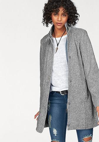 Kanga ROOS пальто короткое