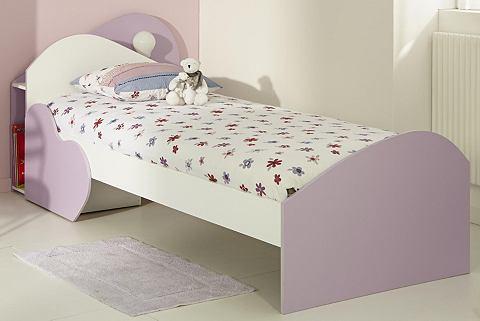 Кровать детская включая полка »M...
