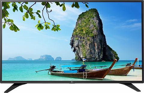 43LH604V LED Fernseher 108 cm (43 Zoll...