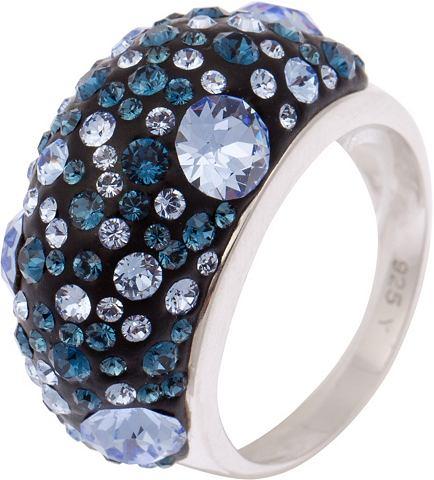 Кольцо с Kristallsteinen