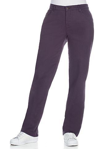 Gerade Stretch-Five-Pocket-Hose