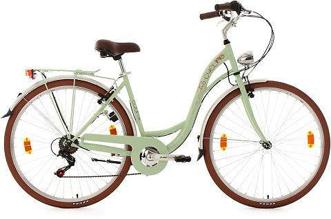 Велосипед »Eden« 6 Gang Sh...