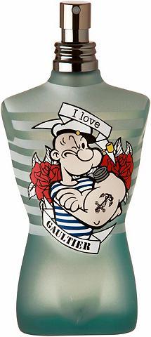 »Le Male Popeye Eau Fraiche&laqu...