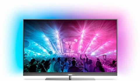 Philips 49PUS7181/12 LED Fernseher 123...