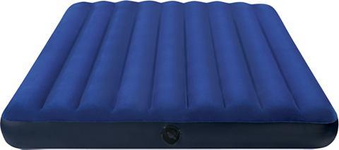 Кровать надувная 191/76/22 cm blau &ra...