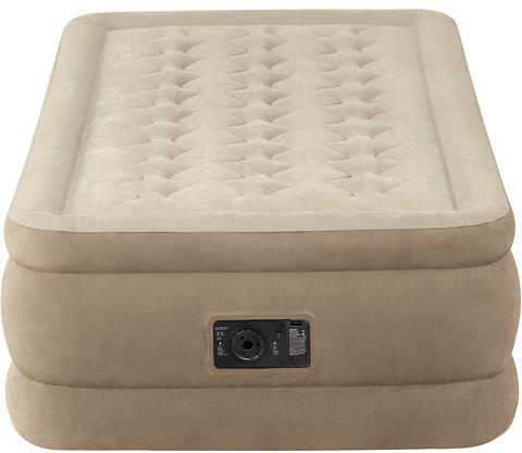 INTEX Кровать надувная с integrierter Elektr...