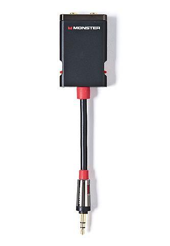 24K 35mm-Audioverteiler »Y i ада...