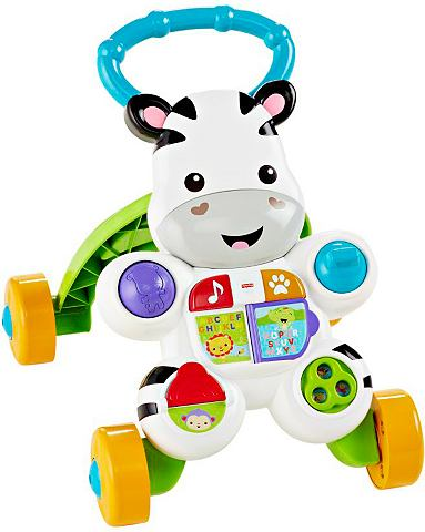 "FISHER PRICE Fisher-Price® Ходунки ""Lern с..."