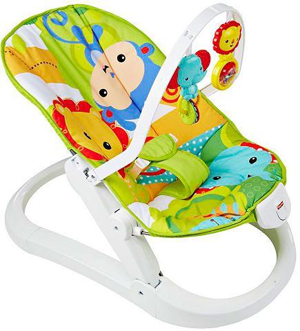 Детское сиденье »Rainforest комп...