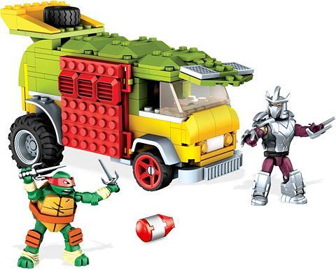 Игрушка автомобиль »Mega Bloks T...