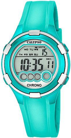 CALYPSO часы часы-хронограф »K56...