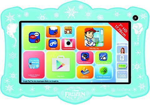 LEXIBOOK Детский планшетный ПК »LexiTab N...