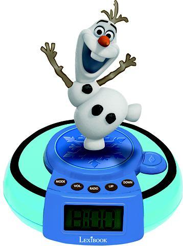 ® Radiowecker »Disney Olaf F...