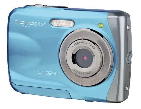 Цифровая камера »Aquapix W1024 S...