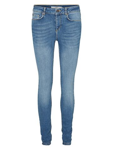 Lux NW джинсы с Knopf- и замок