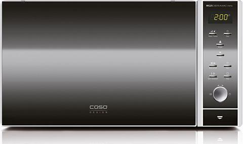CASO DESIGN Caso микроволновая печь MG25C 900 W