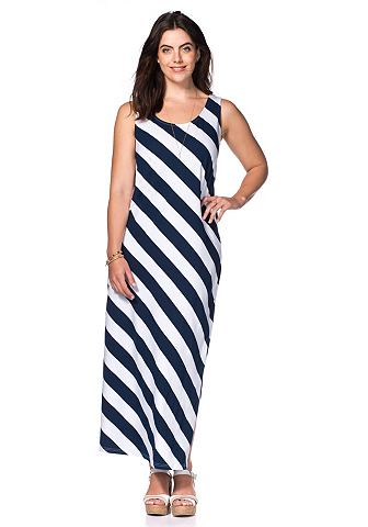 Платье пляжное с узор