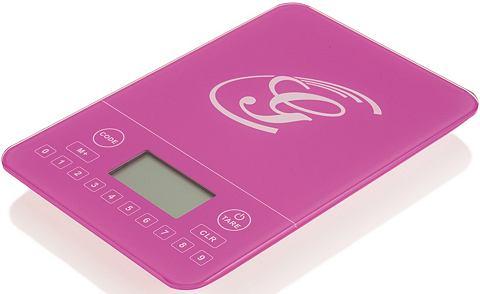 Весы pink