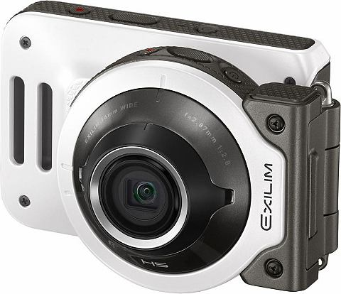 EXILIM EX-FR100 3-in-1 Outdoor kamera ...