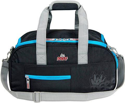 Спортивная сумка »Five Black Neo...