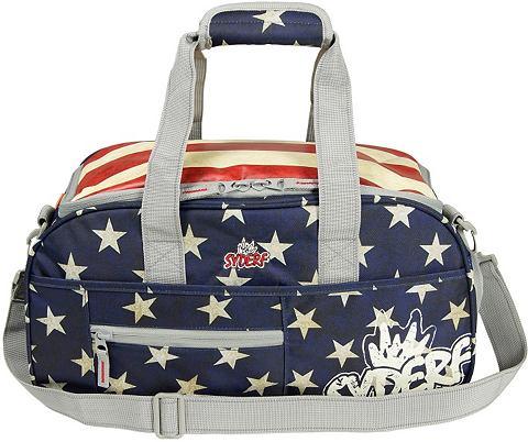 Спортивная сумка »Five Jackson U...