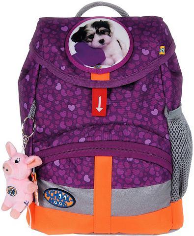 School Mood рюкзак детский с innenlieg...