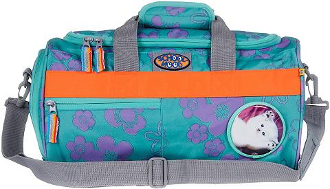 School Mood спортивная сумка с Дополни...