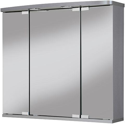 Шкаф с зеркалом »Doro« шир...