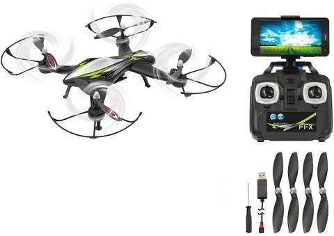 JAMARA Quadrocopter с Камера »F1X Altit...