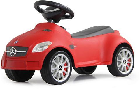 """JAMARA Rutscherauto """" KIDS Mercedes SLK5..."""