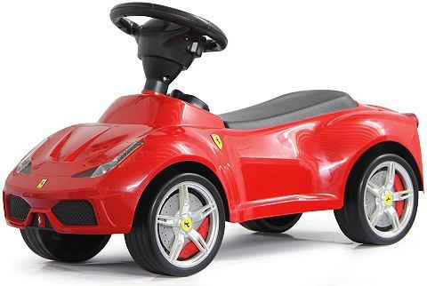"""JAMARA Rutscherauto """" KIDS Ferrari 458 r..."""
