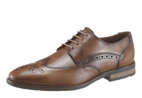 Ботинки со шнуровкой »Larry&laqu...
