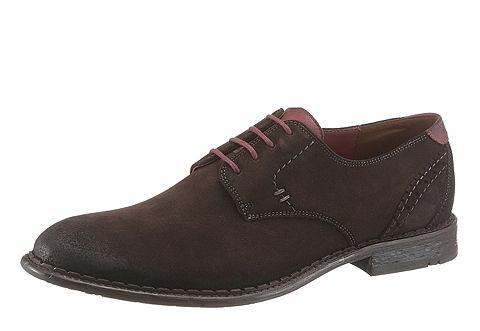 Ботинки со шнуровкой »Gideon&laq...