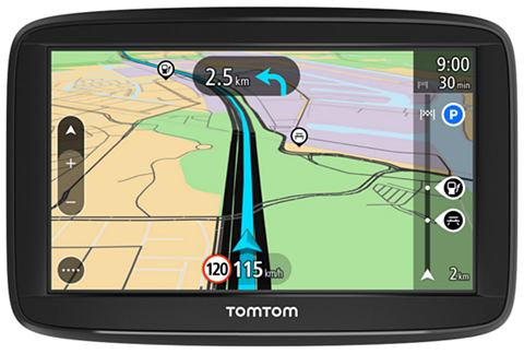 Tom Tom навигация »Start 52 CE T...