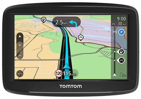 Tom Tom Navigationsger