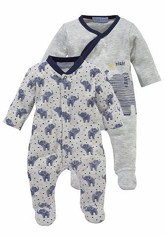 Пижама (Набор 2 tlg.)