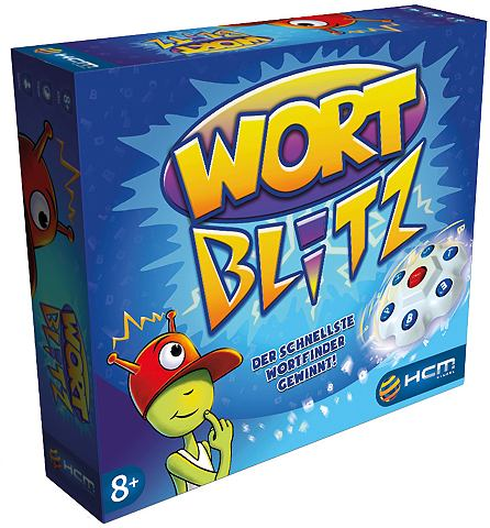 """Spiel """"Wortblitz"""""""