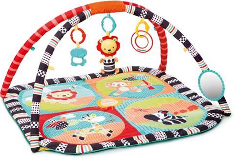 Kids II коврик детский с лук »Ro...