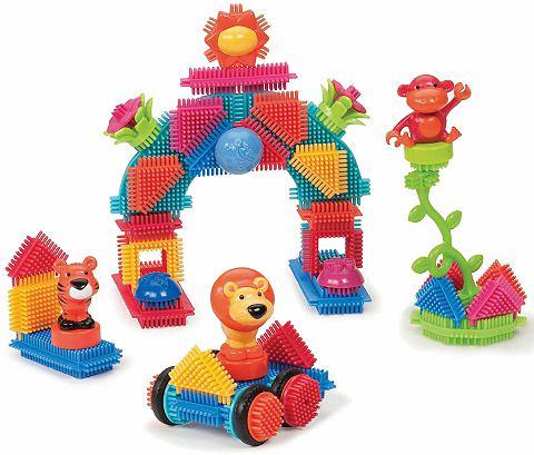 Bristle Blocks набор игрушек