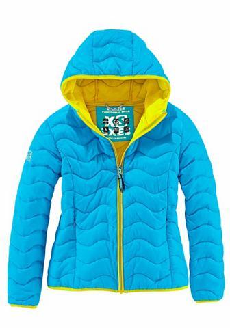 Куртка стеганая (Набор 2 tlg.)