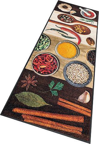 Коврики »Hot Spices« wash+...